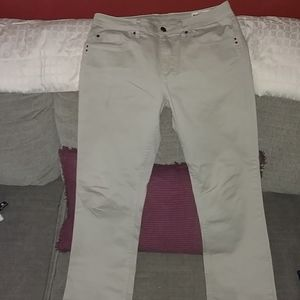 Men's Buffalo sz 32x32 straight slim stretch pants